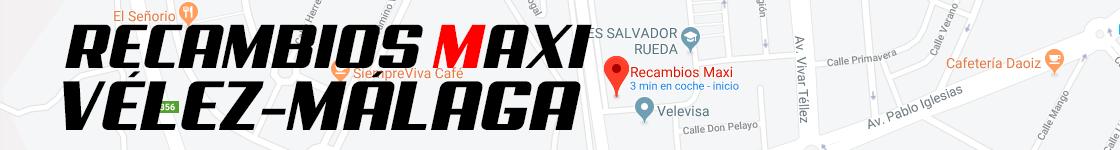 Recambios Maxi Velez